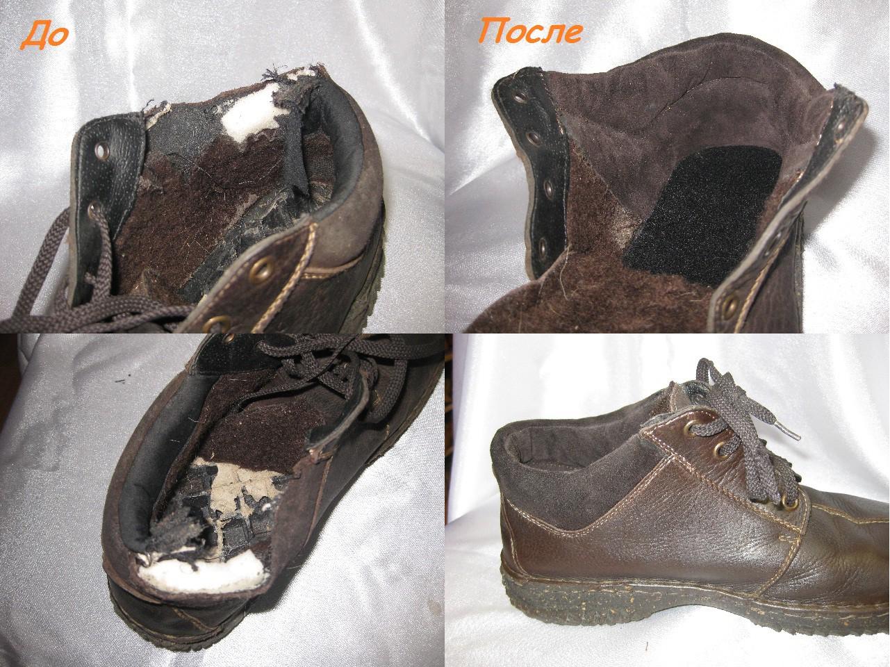 Как правильно выбрать детскую обувь 62